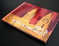 Boston University Yearbook