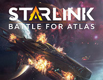 Starlink: Battle for Atlas (2016-2016)