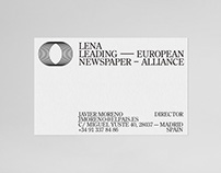 LENA / Leading European Newspaper Alliance