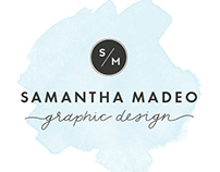 Samantha Madeo Graphic Design