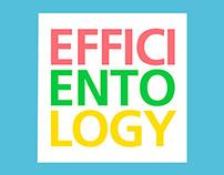 EFFICIENTOLOGY - Youtube masthead