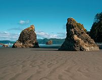 Olympic National Park - 2019