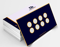 Loyalty-cards - (Art Works) - Graphic Design Template