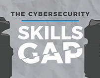 Infographic | The Cybersecurity Skills Gap