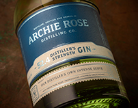 Archie Rose - Distiller's Strength