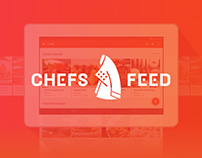 ChefsFeed App for Android L