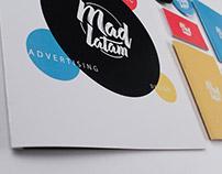 Mad Latam - Marca y Web