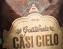 Guatemala Casi Cielo