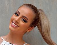 Model: Fernanda Rivero Session I
