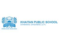 Mascot Design: Khaitan Public School
