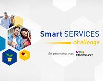 Challenge La Poste - Hub Numérique