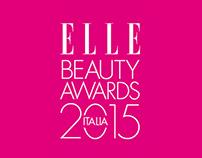 Elle Beauty Awards