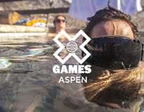 SKYPE | X Games Aspen