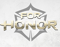 For Honor Crest