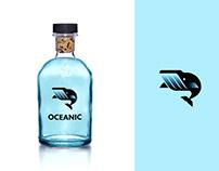 Oceanic _ Whale logo