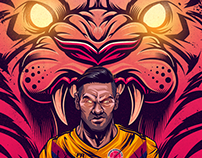FIFA World Cup 2018: FutbolRed