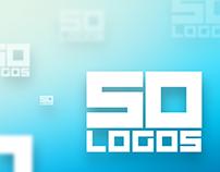 50 Logos Collection