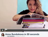 Anna in 30 seconds