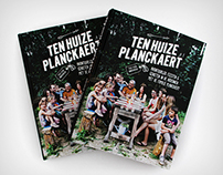 Ten Huize Planckaert (cookbook)