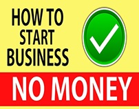 Start Your Business With Little to No Capital by Carl