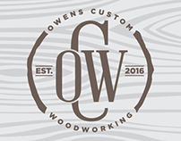 Owens Custom Woodworking