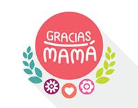 Campaing Macuto • Gracias Mamá