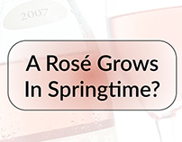 Randi Glazer: A Rosé Grows in Springtime?