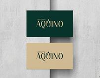 Logo Grupo Aquino