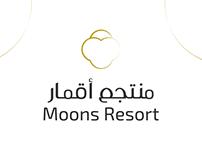 Moons Resort logo