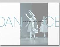 Ballet 5:8 School Branding