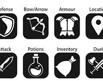 Game Icon Design - Project Tokala