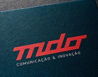 MDO - Agency Brand Identity