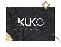KUKE VI design