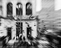 Urban Shades / Milan