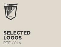 Selected Logos (Pre-2014)