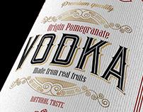 Grante Vodka