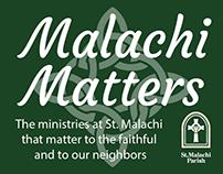 Malachi Matters