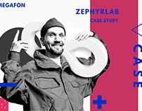 SMM for ZephyrLab