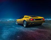 BMW M1 Classic