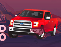 Ford Infographics