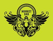 Monkey Bar Graphics