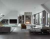 Martinus | Interior