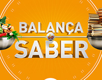 Balança do Saber