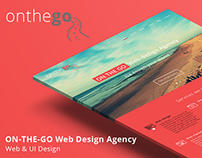 ON-THE-GO web design agency