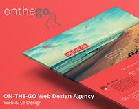 ON-THE-GO web design agency