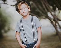 Kid A- Enzo