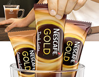 Nescafe gold 2017