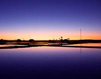 Sunset Aveiro