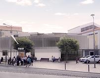 CENTRO PASTORAL DE MOSCAVIDE