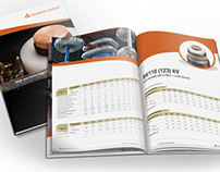 Demirer Cable Ind.   Product Catalogue